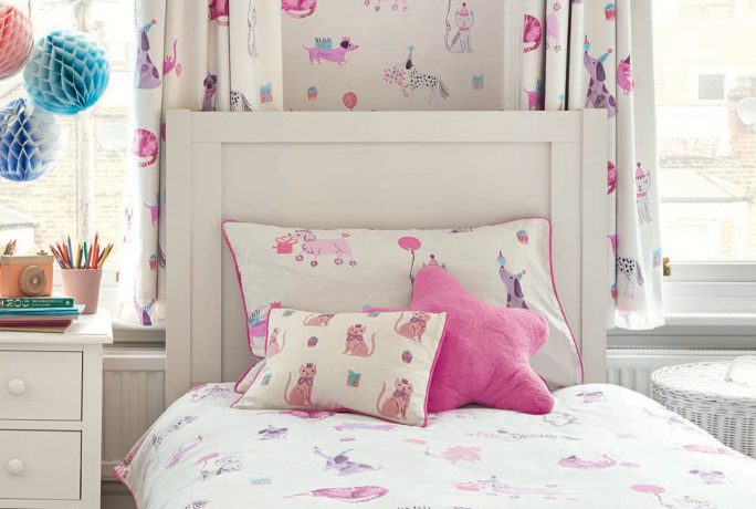 Children's Bedroom Design Ideas and Inspiration