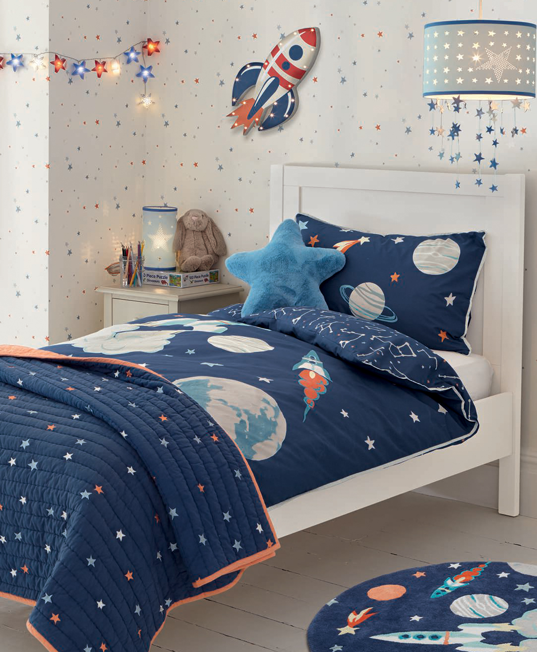 Children\'s Bedroom Design Ideas and Inspiration - Laura ...