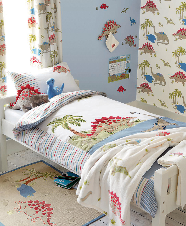 Children's Bedroom Design Ideas and Inspiration
