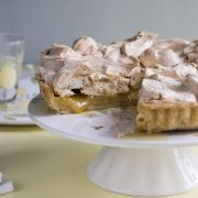 Scrumptious Lemon Meringue Pie Recipe