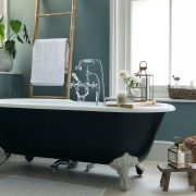 A guide to drawing the perfect bath