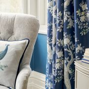 Something Blue: How to use midnight blue in the home