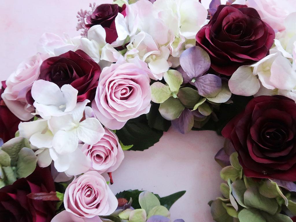 Make-a-Silk-Flower-Wreath-final-2