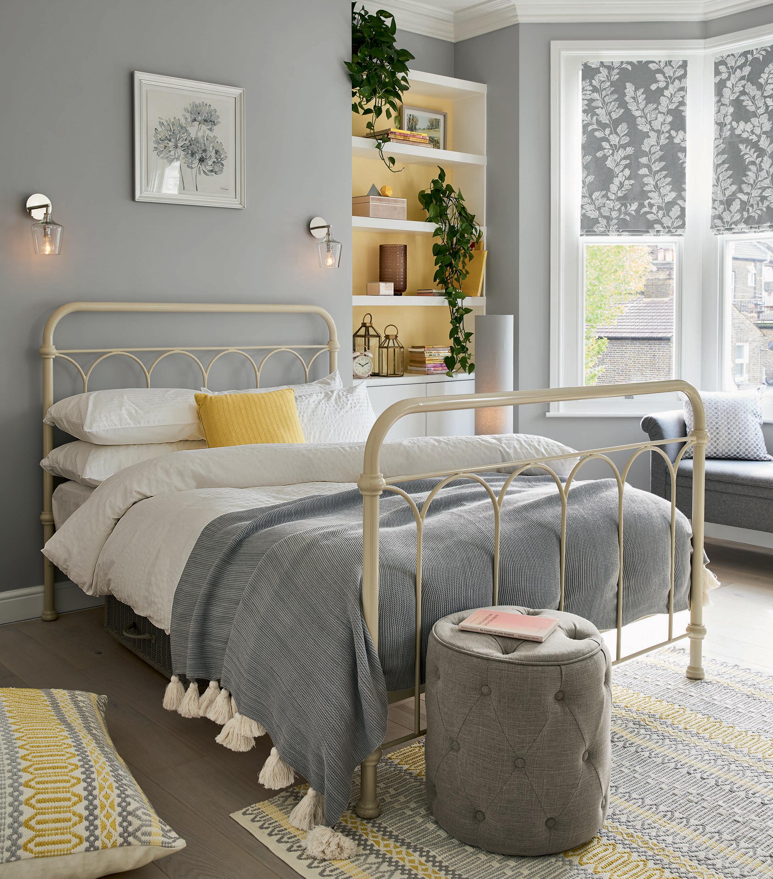 25 Beautiful Bedroom Decorating Ideas: Beautiful Bedroom Decorating Ideas