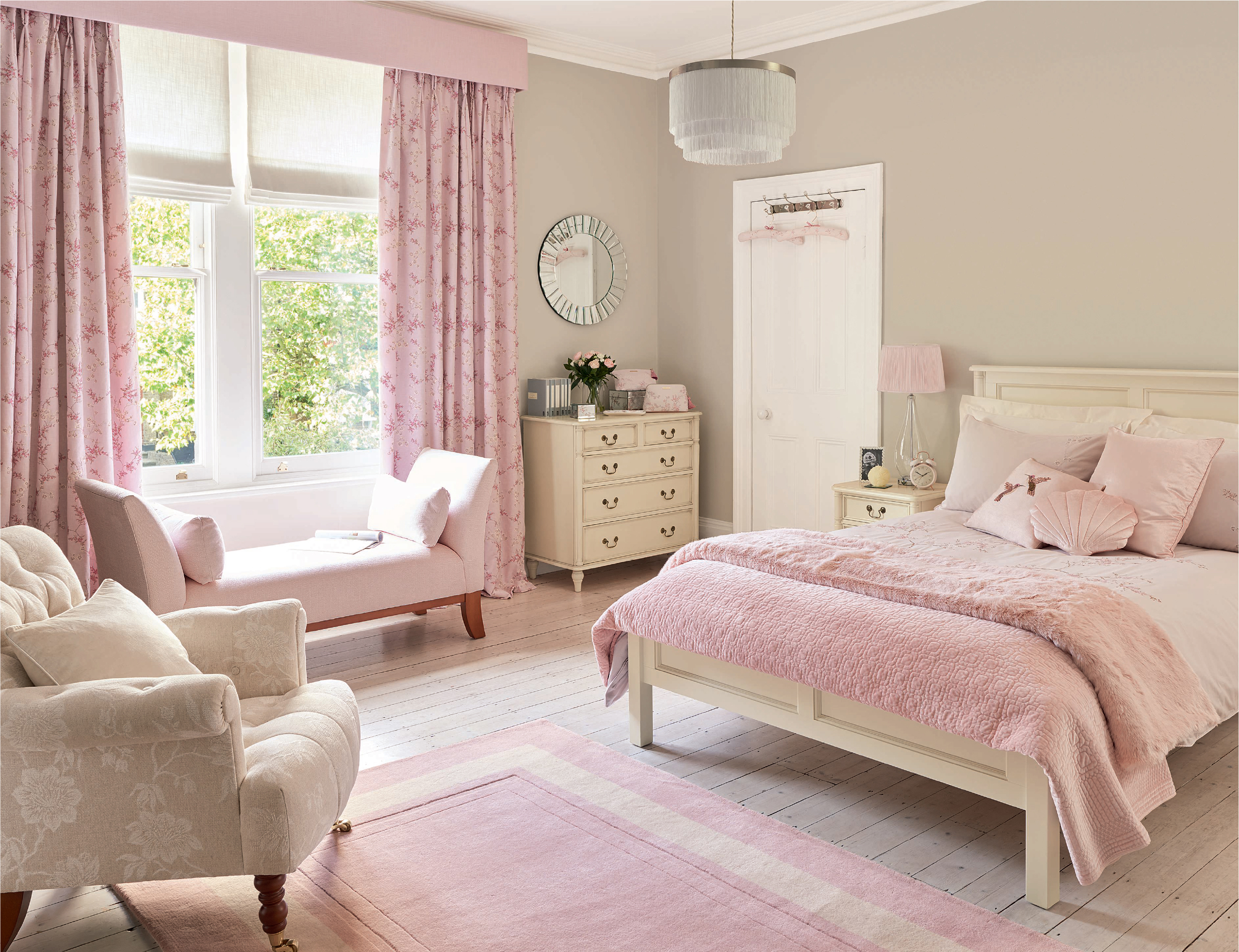 Beautiful Bedroom Decorating Ideas - Laura Ashley Blog