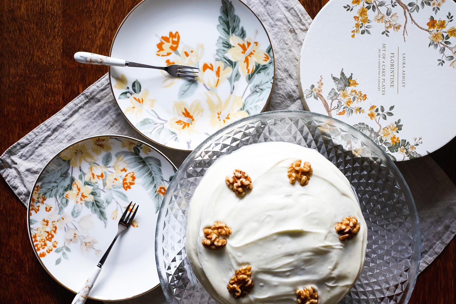 Carrot-Cake-Laura-Ashley-Florentine-3
