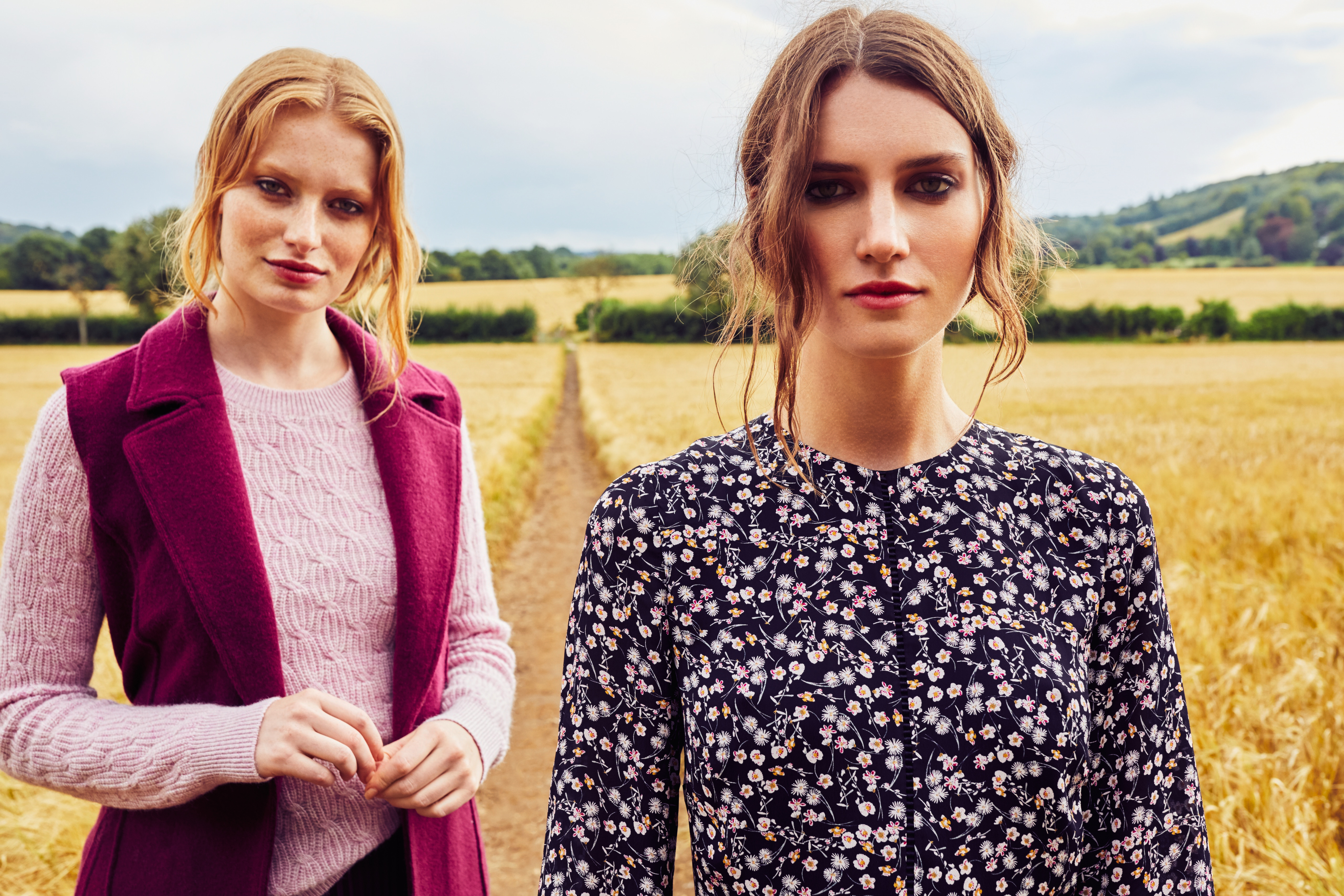 Introducing our Pimlico Collection