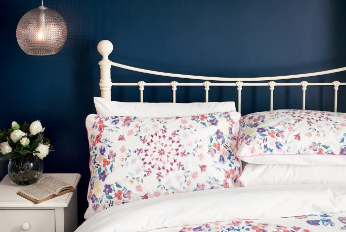 Tips for choosing the perfect bed frame for your bedroom