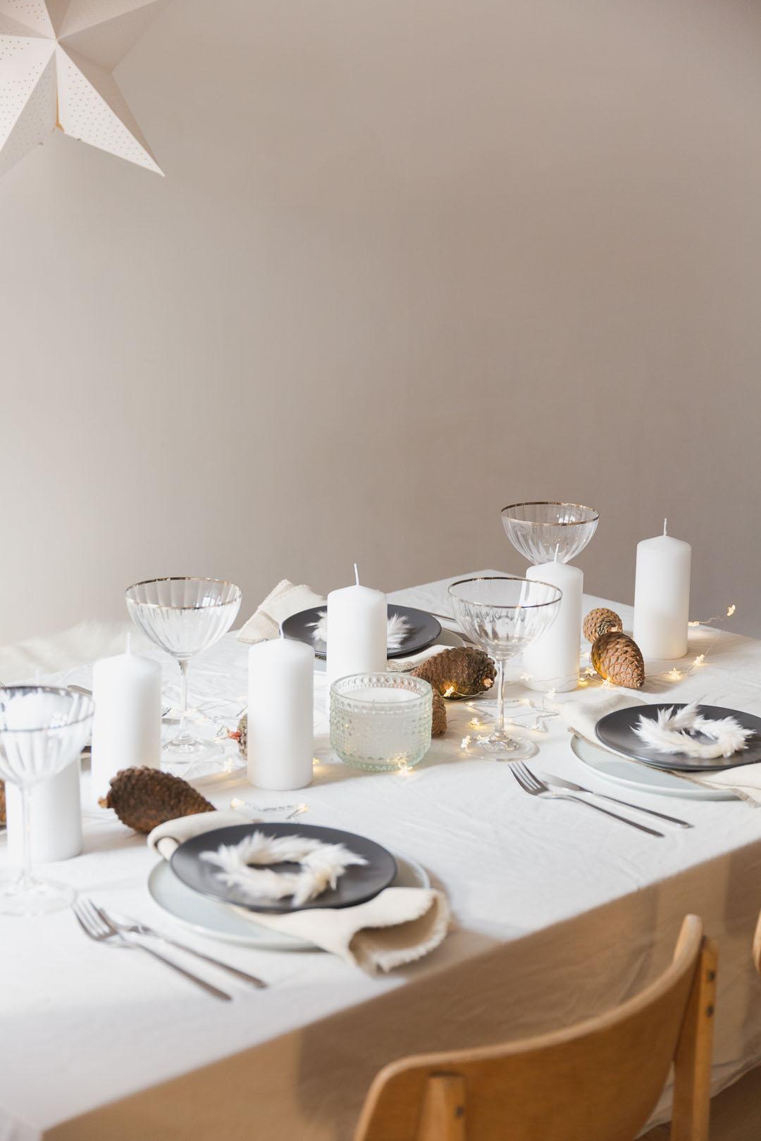 Laura Ashley Christmas Styled Table -21