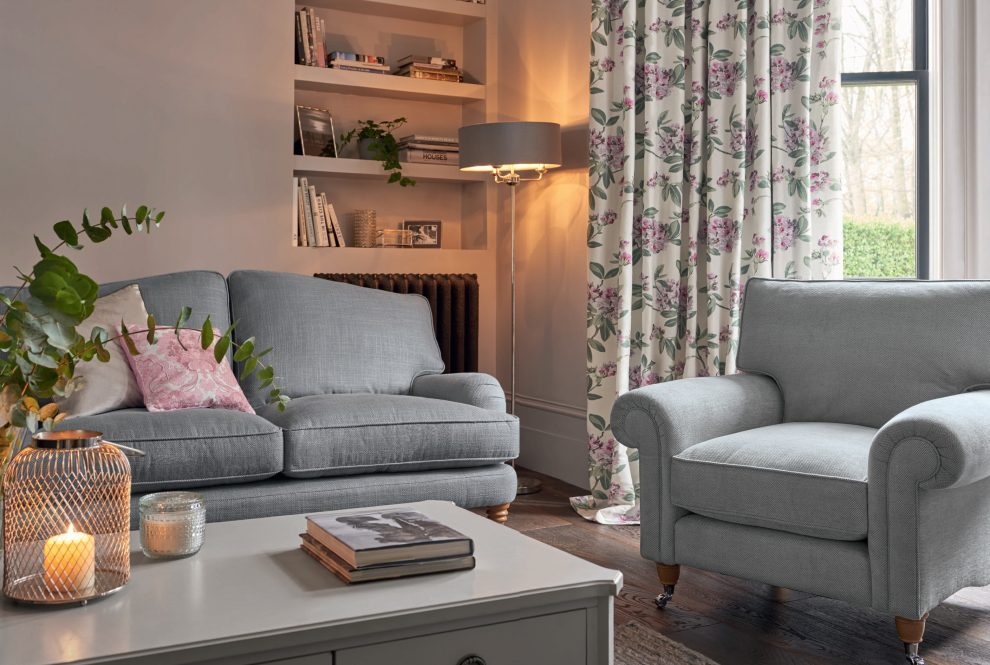 How to give your home a New Year revamp