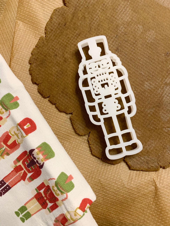 Nutcracker-Biscuits-Cutting-Dough