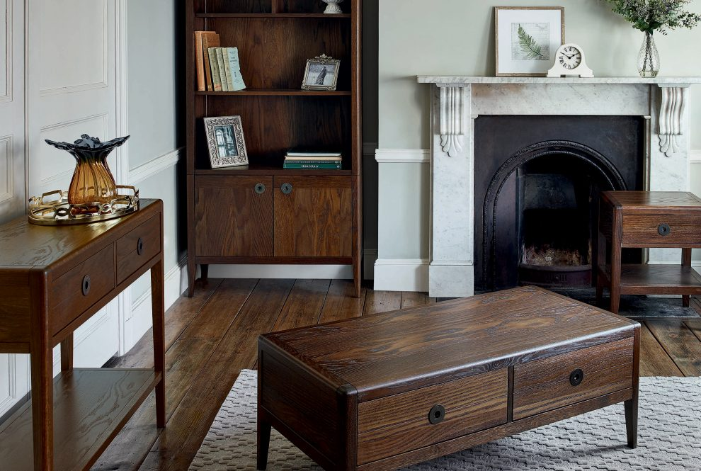 Using Wood accents in your home