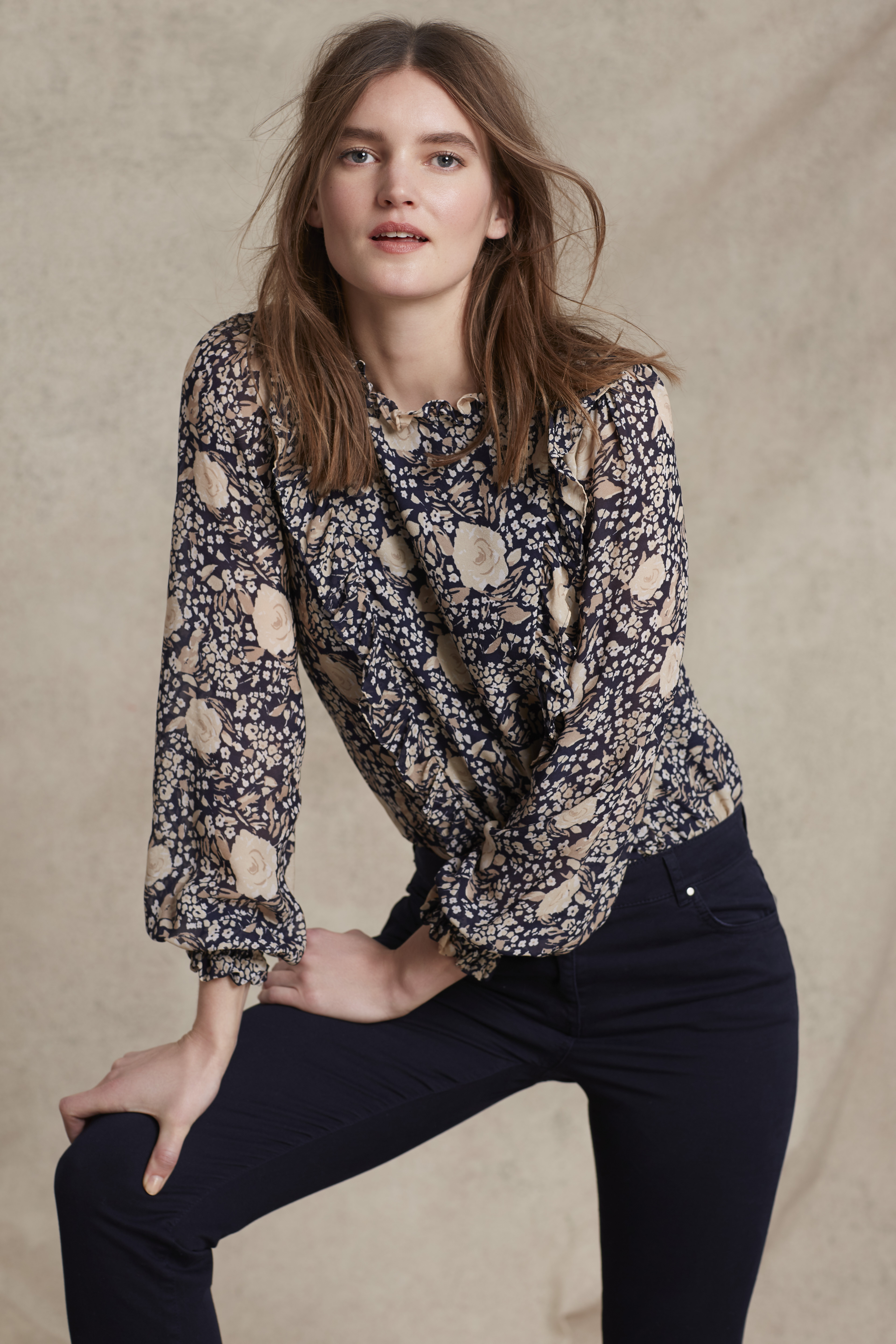 Refresh your wardrobe with our new Alderney collection