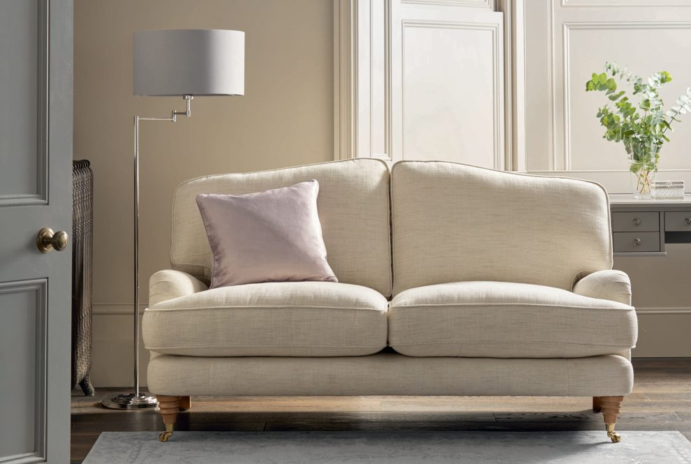 How to pick the perfect sofa for your space