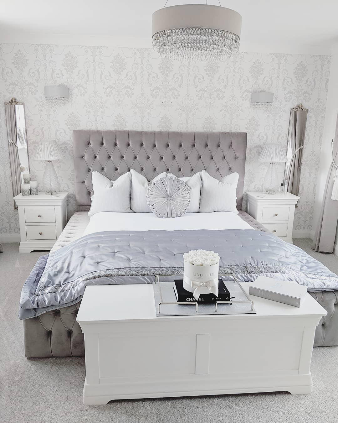How to use shades of grey in your home