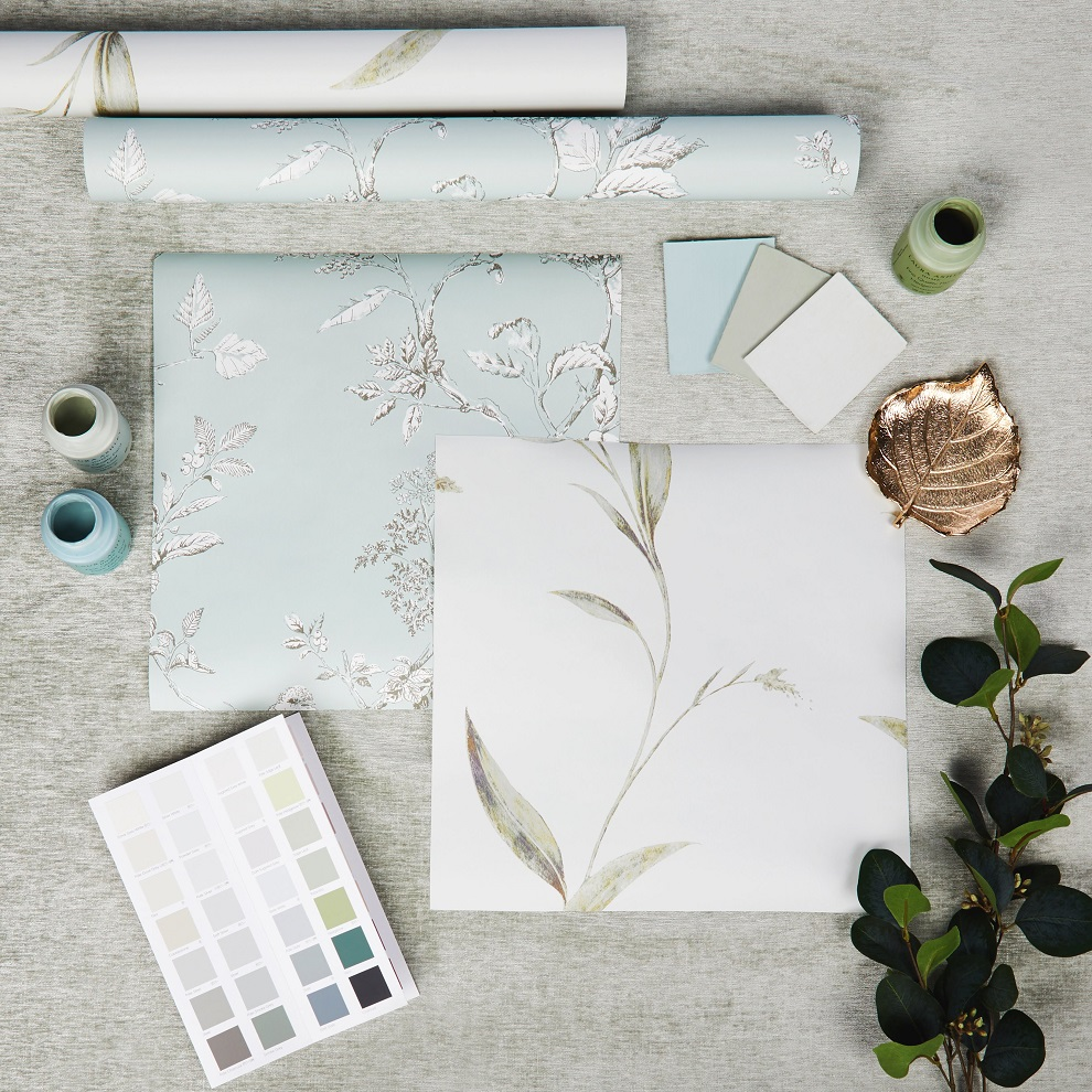 Decorating Creative 2 - Nature's Palette
