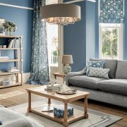 7 ways to use the colour of the year, classic blue, in your home