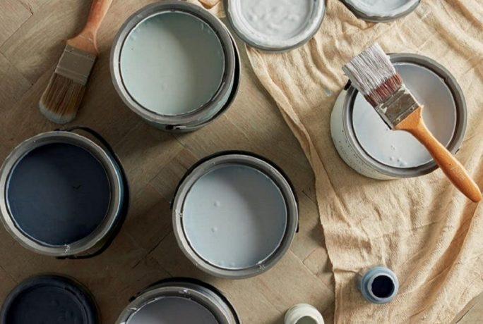 Tips for choosing a colour scheme