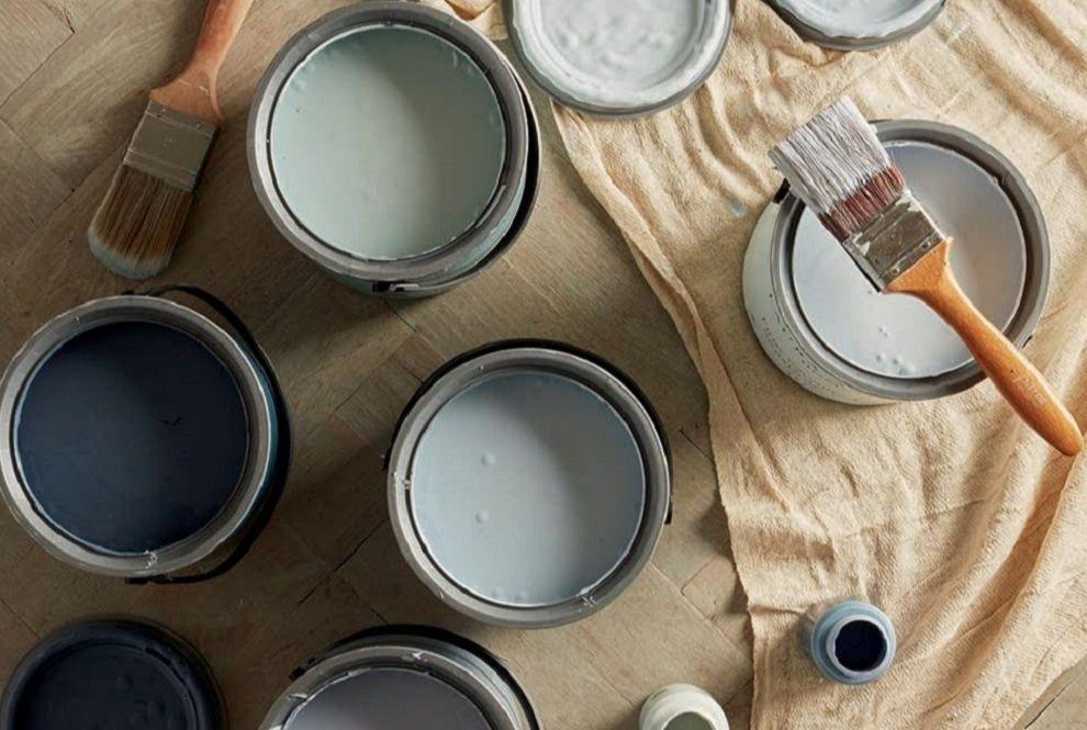 Trucos para elegir el esquema de color de tu casa