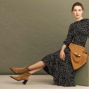 How to navigate transeasonal dressing